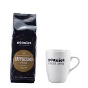 Beanies Premium Cappuccino Roast Coffee
