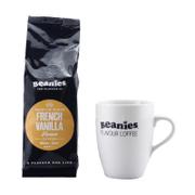 Beanies Premium French Vanilla Roast Coffee