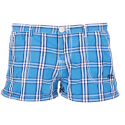 Superdry Women's Washbasket Boyshorts - Hampton Marine