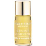 Aromatherapy Associates Revive Morning Bath & Shower Oil 3ml