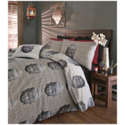 Catherine Lansfield Thai Buddha Bedding Set - Multi