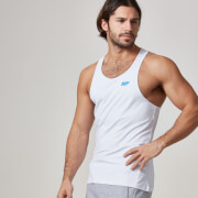 Myprotein Men's Core Stringer – White