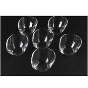 RCR Crystal Happy Bowls (Set of 6)
