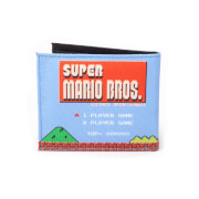 Super Mario Bros. 1985 - Bi-fold Wallet