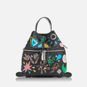 KENZO Women's Rizo Backpack - Black