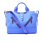 KENZO Women's Kalifornia Medium Tote Bag - Blue