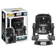 Figurine C2-B5 Star Wars: Rogue One Funko Pop!