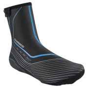 Shimano S3000R NPU 3mm Neoprene Road Overshoes - Black