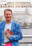 Great Continental Railway Journeys: Series 4