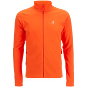 Haglofs Men's Astro II Fleece Jacket - Canyenne