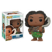 Figurine Pop! Vaïana Maui