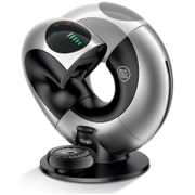 De'Longhi EDG736 Eclipse Nescafe Dolce Gusto Pod Coffee Machine - Silver/Black