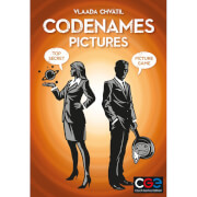 Jeu Codenames : Avec Images