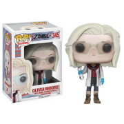 iZombie Olivia Moore with Glasses Pop! Vinyl Figur