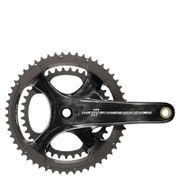 Campagnolo Chorus 11 Speed Ultra Torque Carbon Compact Chainset - Black