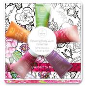 Weleda Mindfulness Wash Gift Set 2016 (Worth £17.95)