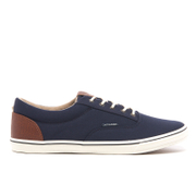 Jack & Jones Men's Vision Contrast Heel Pumps - Navy Blazer