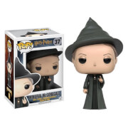 Figura Pop! Vinyl Minerva McGonagall - Harry Potter