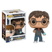 Figura Pop! Vinyl Harry Potter - Harry Potter