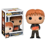 Harry Potter George Weasley Funko Pop! Vinyl