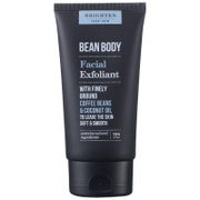 Bean Body Facial Scrub