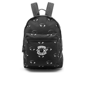 KENZO Men's Eye Print Rucksack - Black