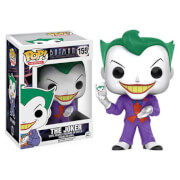 Batman: The Animated Series Joker Funko Pop! Figuur
