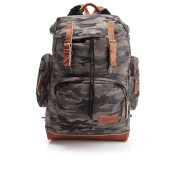 Eastpak Mc Kale Backpack - Tribe Jacquard