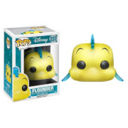 Little Mermaid Flounder Pop! Vinyl Figure