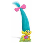 Silhouette Découpée en Carton -Les Trolls Teeny Tiny !