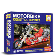 Haynes Motorbike Construction Set