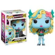 Monster High Lagoona Blue Funko Pop! Vinyl