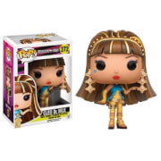 Monster High Cleo De Nile Pop! Vinyl Figure