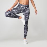 Leggings Loud Marble