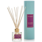 Max Benjamin Fragrance Diffuser - Lime Flower and Lavender