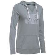 Under Armour Women's Favourite Fleece Hoody - Nova Teal