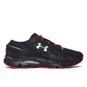 Under Armour Men's Speedform Gemini 2 NT RE Running Shoes - Black