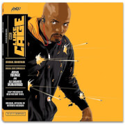 Luke Cage - Original Soundtrack (2LP)