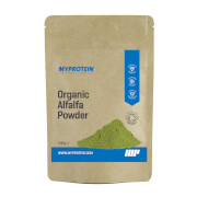 Organic Alfalfa Powder