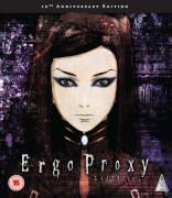 Ergo Proxy Collection