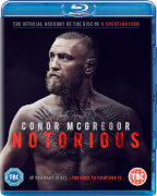Conor McGregor: Notorious (The Official Film)