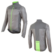 Pearl Izumi Pro Barrier Lite Jacket - Monument/Smoked Pearl