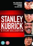 Stanley Kubrick - 4 Film Collection