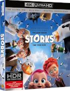 Storks - 4K Ultra HD