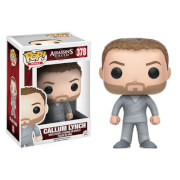 Assassin's Creed Movie Callum Lynch Funko Pop! Vinyl
