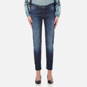 Maison Scotch Women's Petit Ami Jeans - Royal Bliss