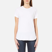 Barbour Heritage Women's Bee T-Shirt - White