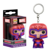 X-Men Magneto Pocket Pop! Sleutelhanger