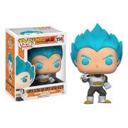Dragon Ball Z Resurrection F Vegeta Funko Pop! Figuur