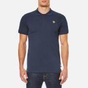 Fjallraven Men's Ovik Polo Shirt - Navy